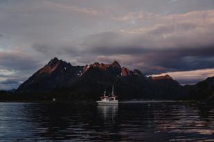 Lofoten - the adventure land