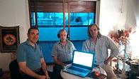 grupos estudio biophilia-nsl bioresonancia hector arias orellana chile, argentina, italia
