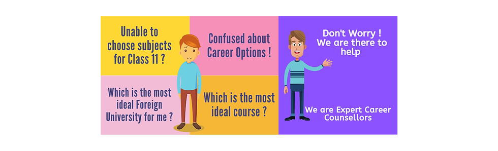 career counseling counselor for students