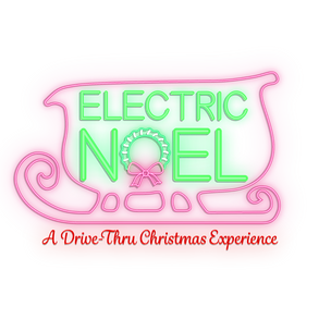 Electric Noel Logo