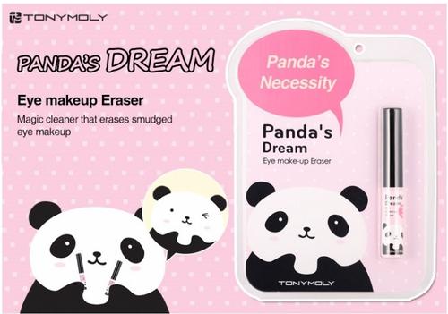 Panda's Dream Make up remover Pad 1 Gr