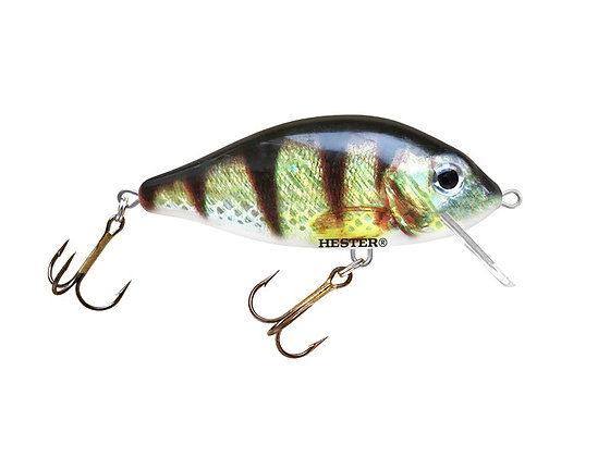 Hester Prussian Carp Diver 2.75 inches