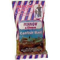 Magic Bait Minnow/Cheese 10oz
