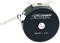 Pflueger Fly Reel Automatic 1195X