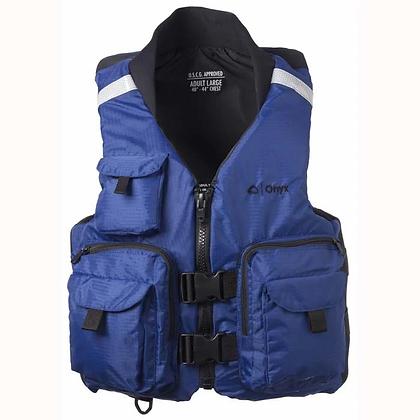 Onyx Pro Caster Vest