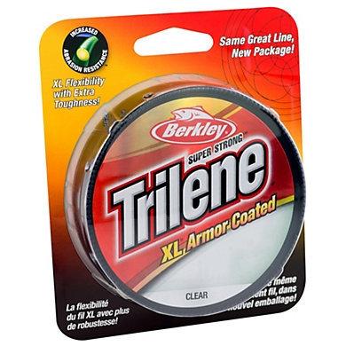 Berkley Trilene XL Armor Coated Line
