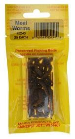Magic Products Meal Worms-Pouch