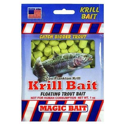 Magic Bait Trout Krill