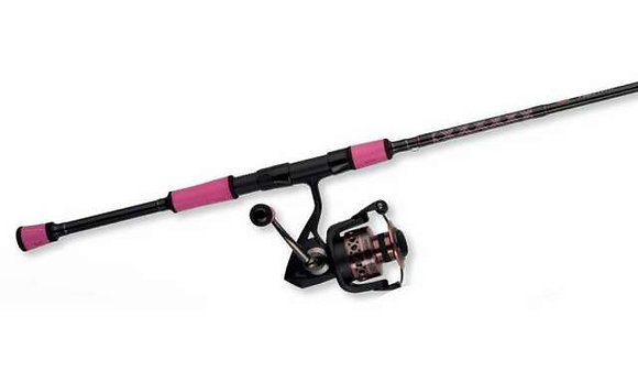 Penn Passion Rod and Reel Combo