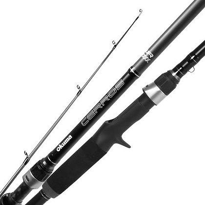 Okuma Cerros Casting Rod