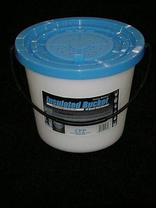 Challenge 10qt Insulated Minnow Bucket