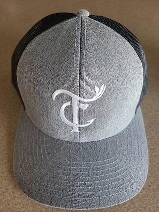 Captain Tac Trucker Cap