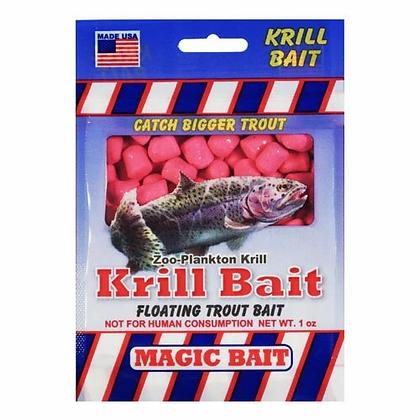 Magic Bait Krill Bait Pink