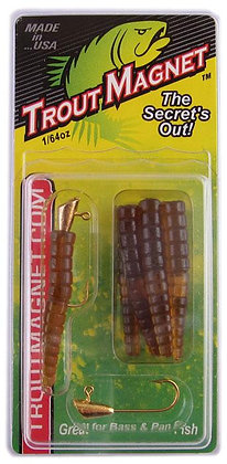 Leland Trout Magnet 1/64oz 9ct