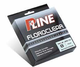 P-Line Floroclear 300yd 15lb