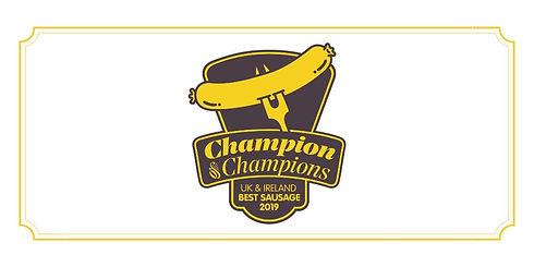 Braishfield Banger national award logo.j