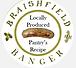 Braishfield Bangers Logo - for Whats New