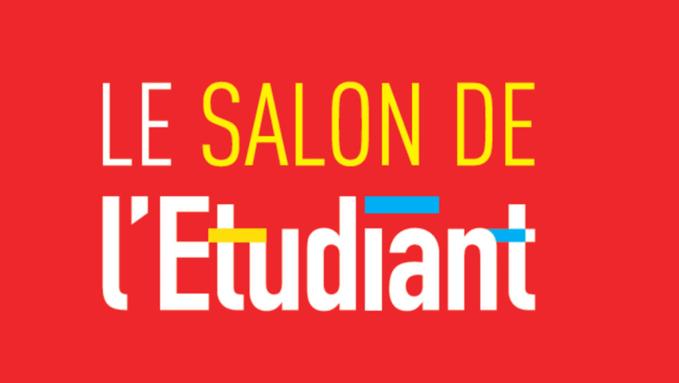 Salon virtuel de l'Étudiant les vendredi et samedi 22 et 23 janvier toute la journée