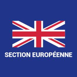 Section européenne Anglais en Bac Pro ASSP