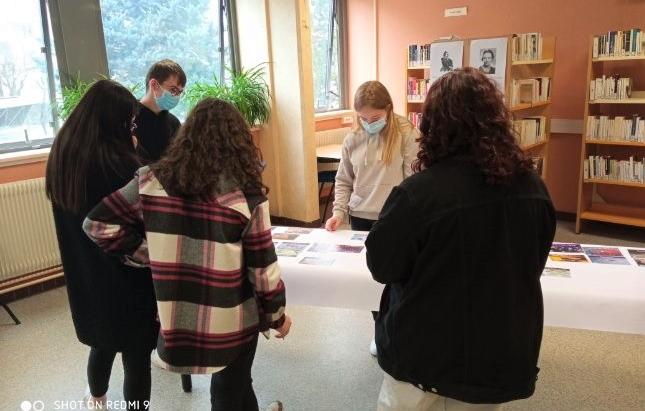 Ateliers : les fresques du climat