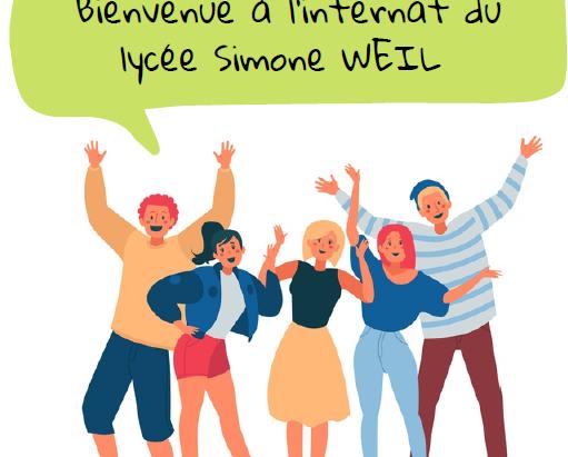 Internat du XXIème siècle : témoignages des élèves