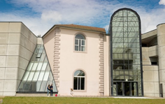 Sortie scolaire au Musée de l'imagerie à Épinal