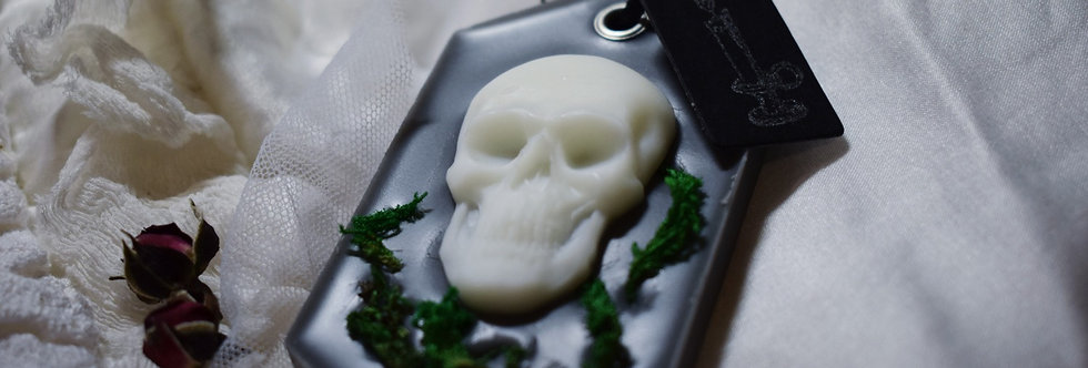Gothic Scented Wax Sachet