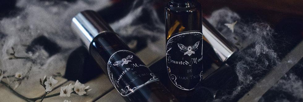 Haunted Mansion | Oil Fragrance