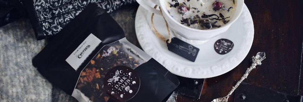 Tea Rose Candle