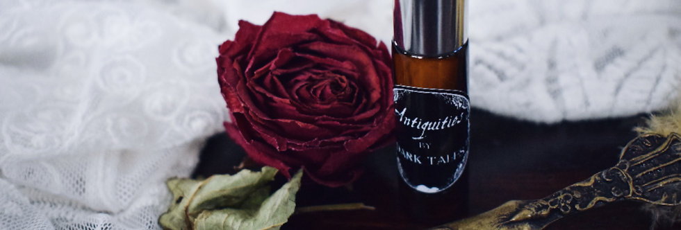 Antiquities | Oil Fragrance