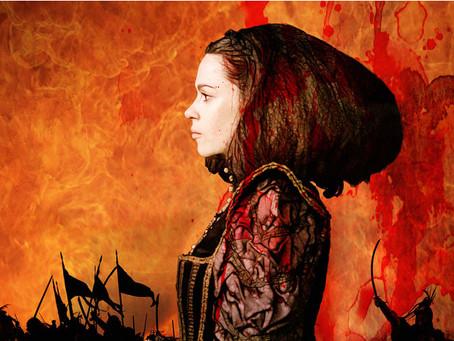 Кровавая графиня: кем на самом деле была Эржебет Батори