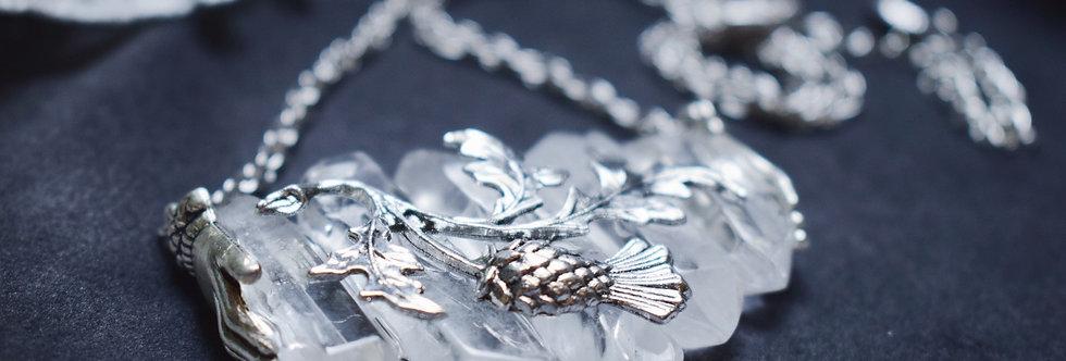 Nature's Beauty Necklace
