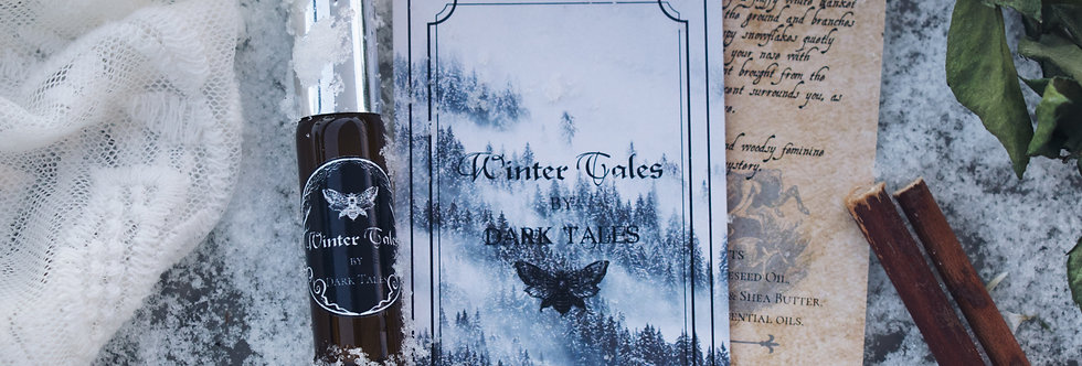 Winter Tales | Oil Fragrance