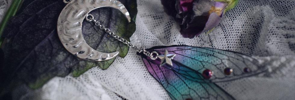 Fairy Wings Pendant