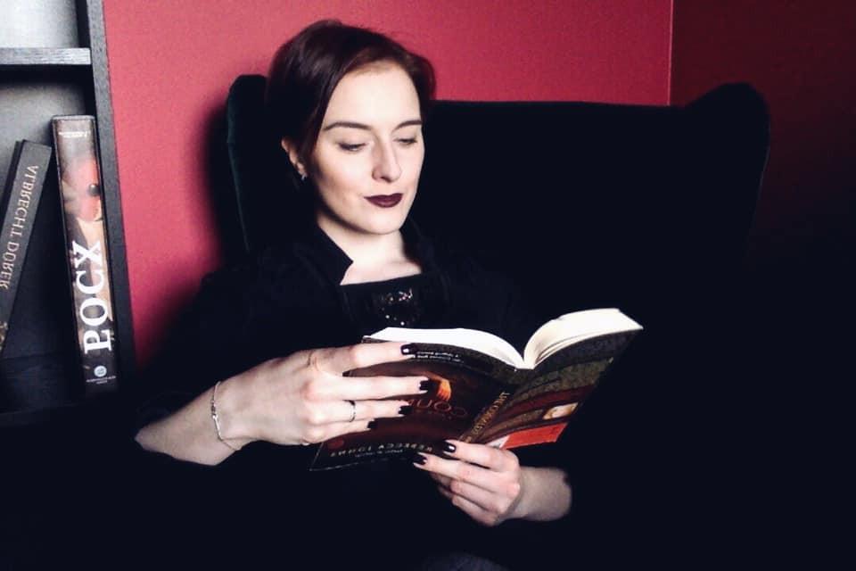 Писатель Полякова Арина