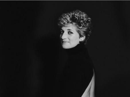 Двадцать лет со дня гибели принцессы Дианы в парижском тоннеле