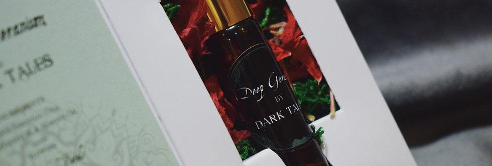 Deep Geranium | Oil Fragrance | Boho Line