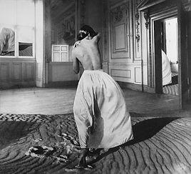 Penny Slinger - 'Who Turns Her Back' (fr
