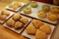 Pastrie Table.JPG
