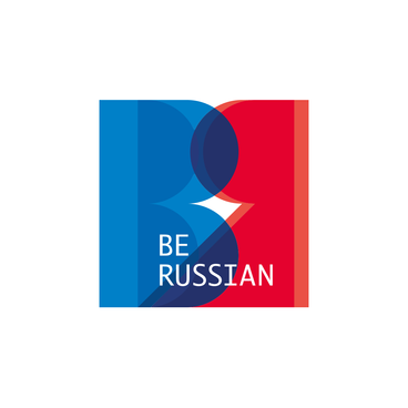 Be Russian