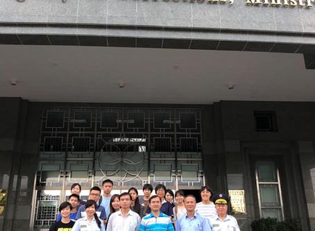 📒雲林第二監獄參訪日記