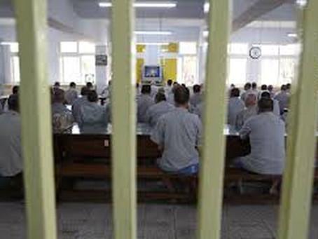 【投書】陳惠敏:監所制度大異動 超前部署社安網