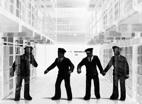 【共同聲明】惡劣的勞動環境,讓監所工作者,彷彿進入另外一個囚室