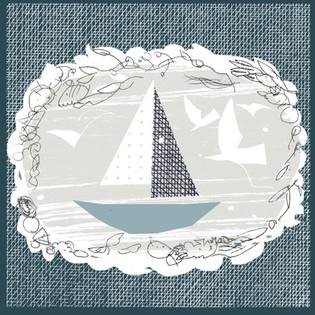 Ship Shape Helen Minns