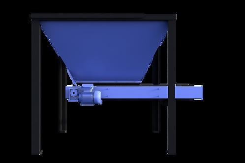Dosador de Cimento - DC 500