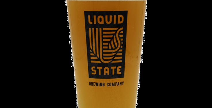 Liquid Crush New England IPA