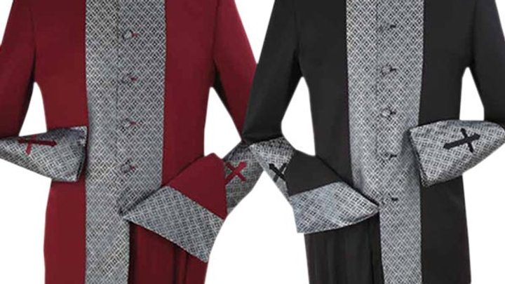 Clergy Tops