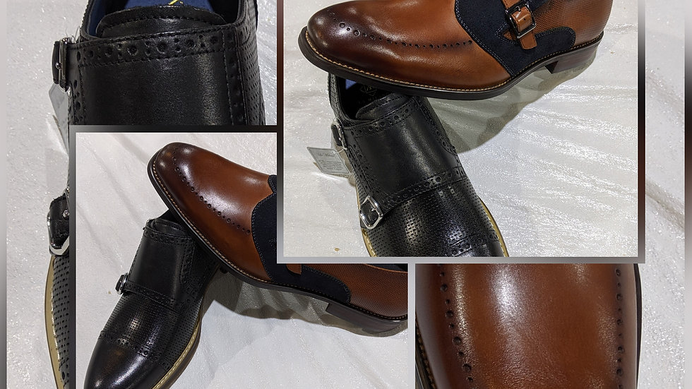 Genuine Leather (New)