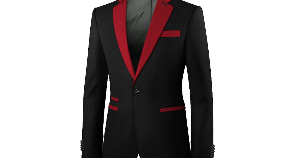 Custom Tailor Jackets