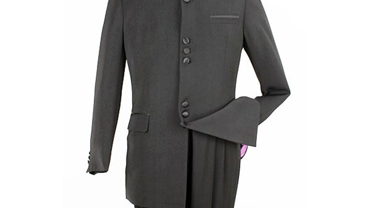 ( Clergy ) Preaching  Suit